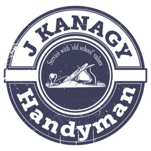 j kanagy handyman logo, handyman services in decatur ga